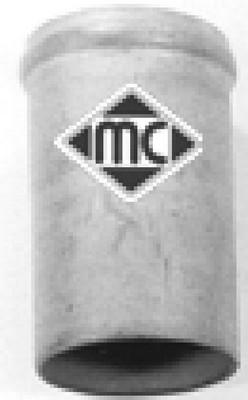 Durites radiateur Metalcaucho 03073 (X1)