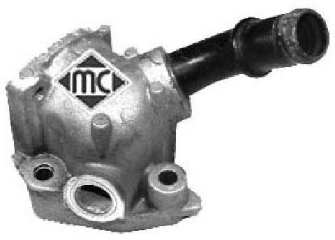 Pieces de thermostat Metalcaucho 03147 (X1)