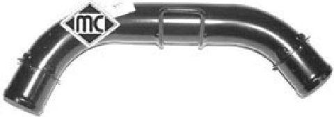 Durites radiateur Metalcaucho 03169 (X1)