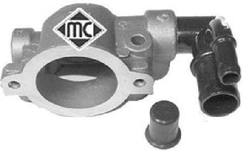 Pieces de thermostat Metalcaucho 03173 (X1)