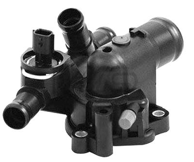 Thermostat/calorstat Metalcaucho 03277 (X1)