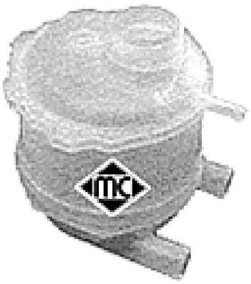 Vase d'expansion Metalcaucho 03500 (X1)