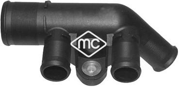 Pieces de thermostat Metalcaucho 03503 (X1)