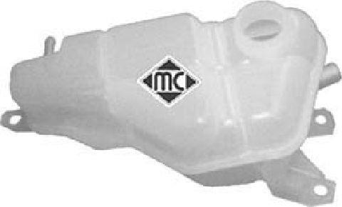 Refroidissement Metalcaucho 03530 (X1)