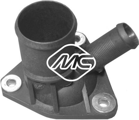 Pieces de thermostat Metalcaucho 03539 (X1)