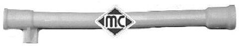 Canne de guidage pour jauge niveau huile Metalcaucho 03553 (X1)