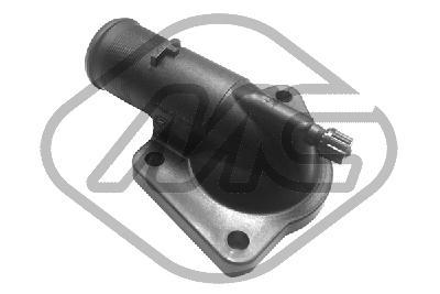 Pieces de thermostat Metalcaucho 03556 (X1)