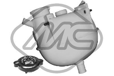 Vase d'expansion Metalcaucho 03558 (X1)