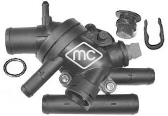 Pieces de thermostat Metalcaucho 03569 (X1)