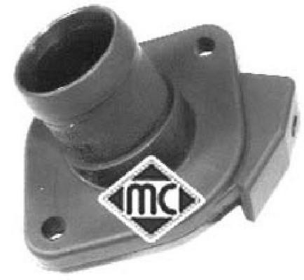 Pieces de thermostat Metalcaucho 03588 (X1)