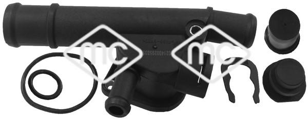 Pieces de thermostat Metalcaucho 03591 (X1)