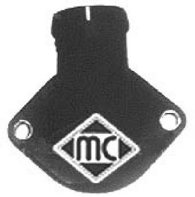 Pieces de thermostat Metalcaucho 03593 (X1)