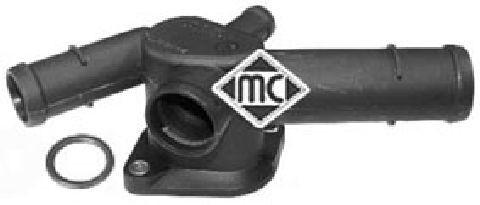 Pieces de thermostat Metalcaucho 03598 (X1)