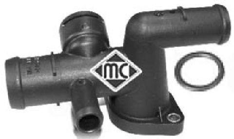 Pieces de thermostat Metalcaucho 03599 (X1)