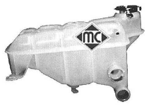 Vase d'expansion Metalcaucho 03613 (X1)