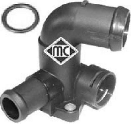 Pieces de thermostat Metalcaucho 03614 (X1)
