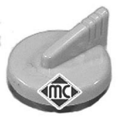 Bouchon de remplissage d'huile Metalcaucho 03619 (X1)