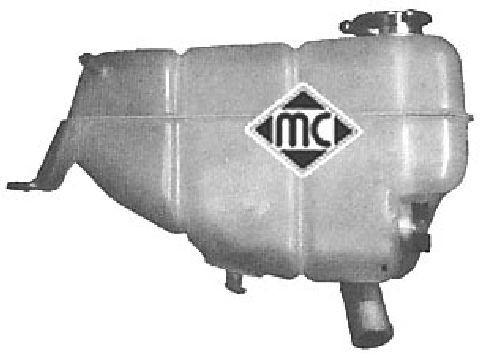 Vase d'expansion Metalcaucho 03622 (X1)