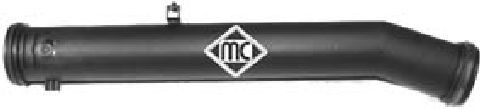 Durites radiateur Metalcaucho 03625 (X1)