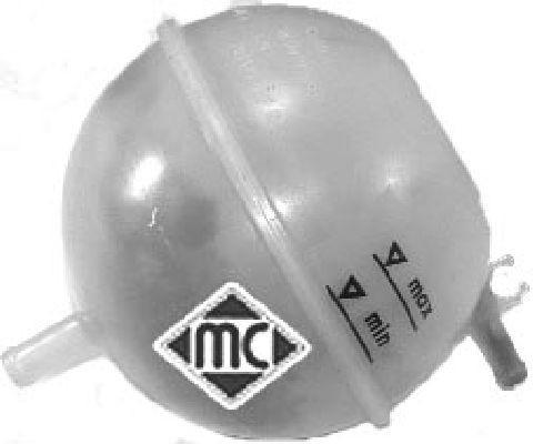 Vase d'expansion Metalcaucho 03634 (X1)