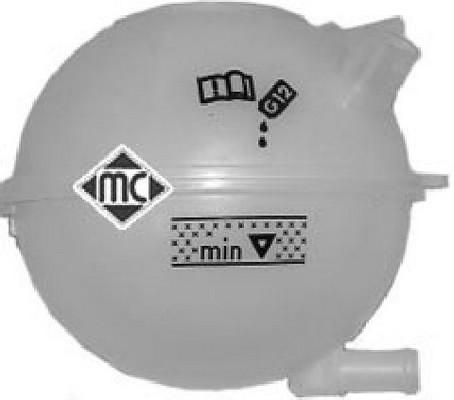 Vase d'expansion Metalcaucho 03635 (X1)