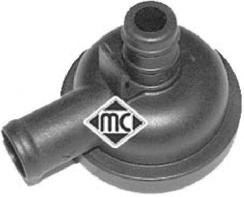 Moteur Metalcaucho 03637 (X1)