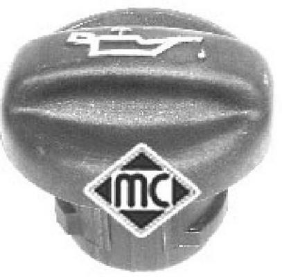 Bouchon de remplissage d'huile Metalcaucho 03642 (X1)
