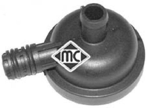 Moteur Metalcaucho 03655 (X1)