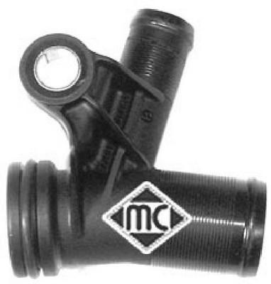 Pieces de thermostat Metalcaucho 03665 (X1)