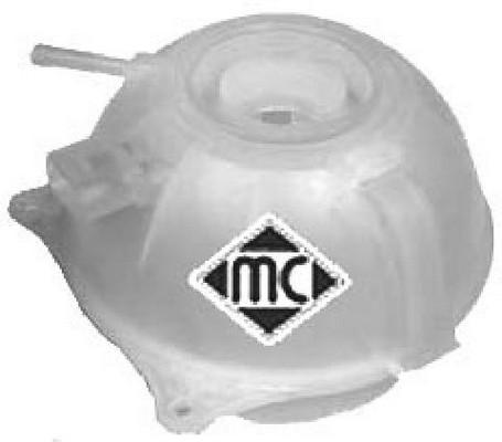 Vase d'expansion Metalcaucho 03675 (X1)
