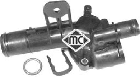 Pieces de thermostat Metalcaucho 03679 (X1)