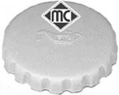 Bouchon de remplissage d'huile Metalcaucho 03682 (X1)