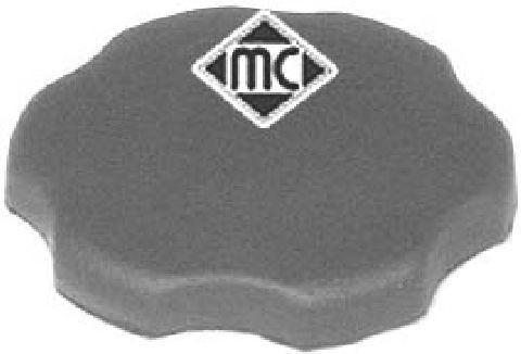 Bouchon de remplissage d'huile Metalcaucho 03683 (X1)