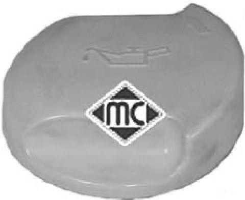 Bouchon de remplissage d'huile Metalcaucho 03684 (X1)