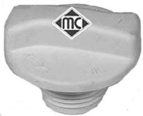 Bouchon de remplissage d'huile Metalcaucho 03685 (X1)