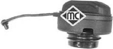 Bouchon de reservoir Metalcaucho 03708 (X1)