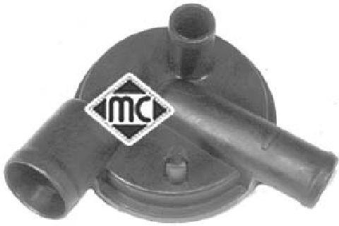 Moteur Metalcaucho 03719 (X1)
