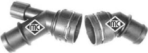 Pieces de thermostat Metalcaucho 03721 (X1)
