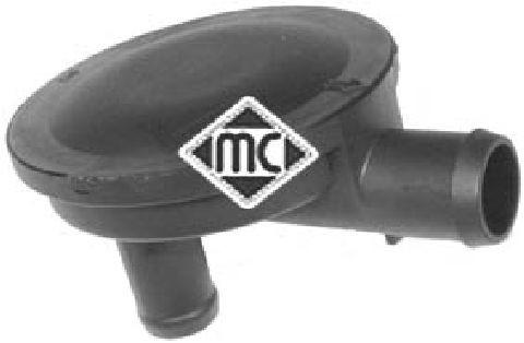Moteur Metalcaucho 03723 (X1)
