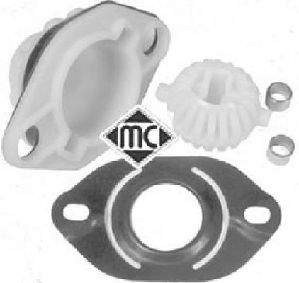 Accessoires de boite de vitesse Metalcaucho 03724 (X1)