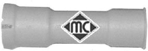 Canne de guidage pour jauge niveau huile Metalcaucho 03725 (X1)