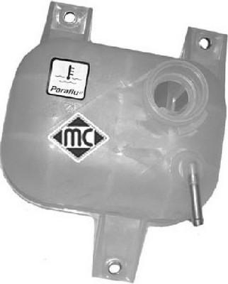 Refroidissement Metalcaucho 03736 (X1)