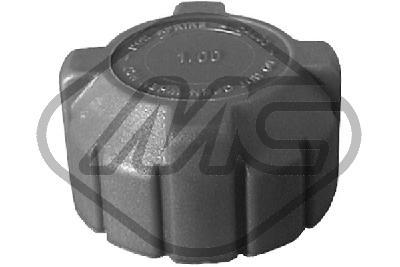 Bouchon, reservoir de liquide de refroidissement Metalcaucho 03740 (X1)