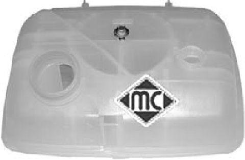 Refroidissement Metalcaucho 03742 (X1)