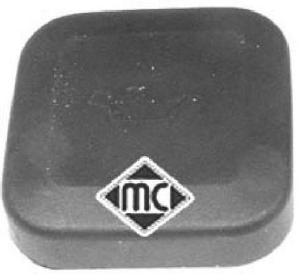 Bouchon de remplissage d'huile Metalcaucho 03747 (X1)