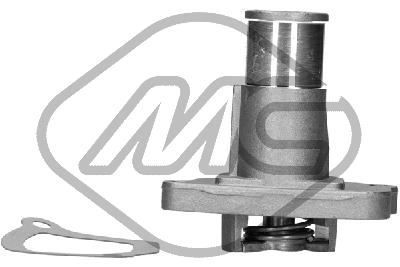 Pieces de thermostat Metalcaucho 03756 (X1)