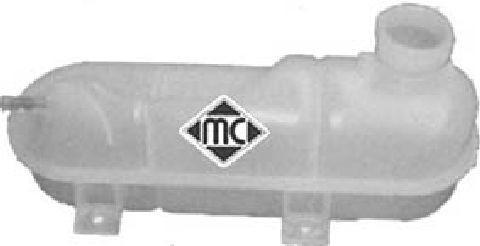 Refroidissement Metalcaucho 03760 (X1)