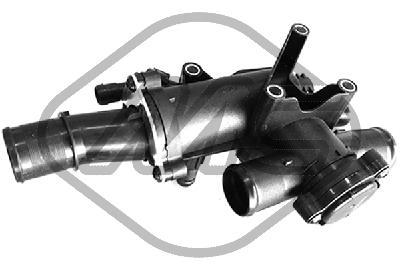 Pieces de thermostat Metalcaucho 03787 (X1)