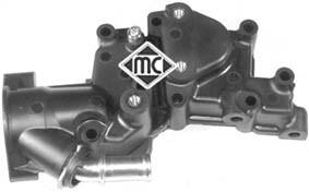 Pieces de thermostat Metalcaucho 03791 (X1)