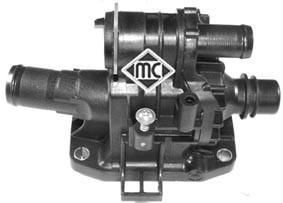 Pieces de thermostat Metalcaucho 03800 (X1)